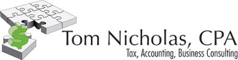 Tom Nicholas CPA Inc PS